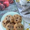 Soft and Chewy Nutella Stuffed Chocolate ChipCookies