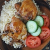 Spicy Filipino Chicken Adobo By SweetnSpicyLiving