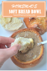 Bread Bowl
