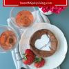 Flourless Chocolate Cake1
