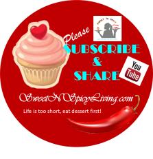 LogoRound_21_SweetNSpicyLiving