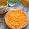 Mango Custard Tart2