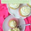 Matcha Cupcake with Vanilla ButtercreamFrosting
