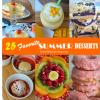 Summer Dessert Collage3