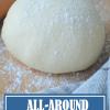 All Around BreadDough