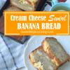 Cream Cheese BananaBread