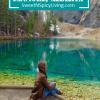 Grassi Lakes CanmoreAlberts