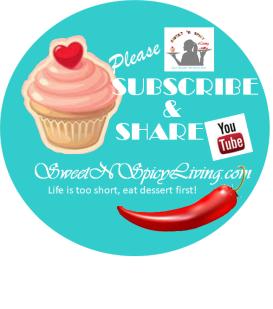 LogoRound_22_SweetNSpicyLiving