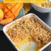 Peach and Mango Crisp4