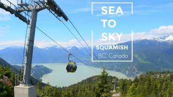 Sea To Sky Squamish
