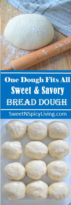 All Around Bread Dough 2