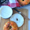 Simplified Homemade Jalapeno and Cheedar CheeseBagel