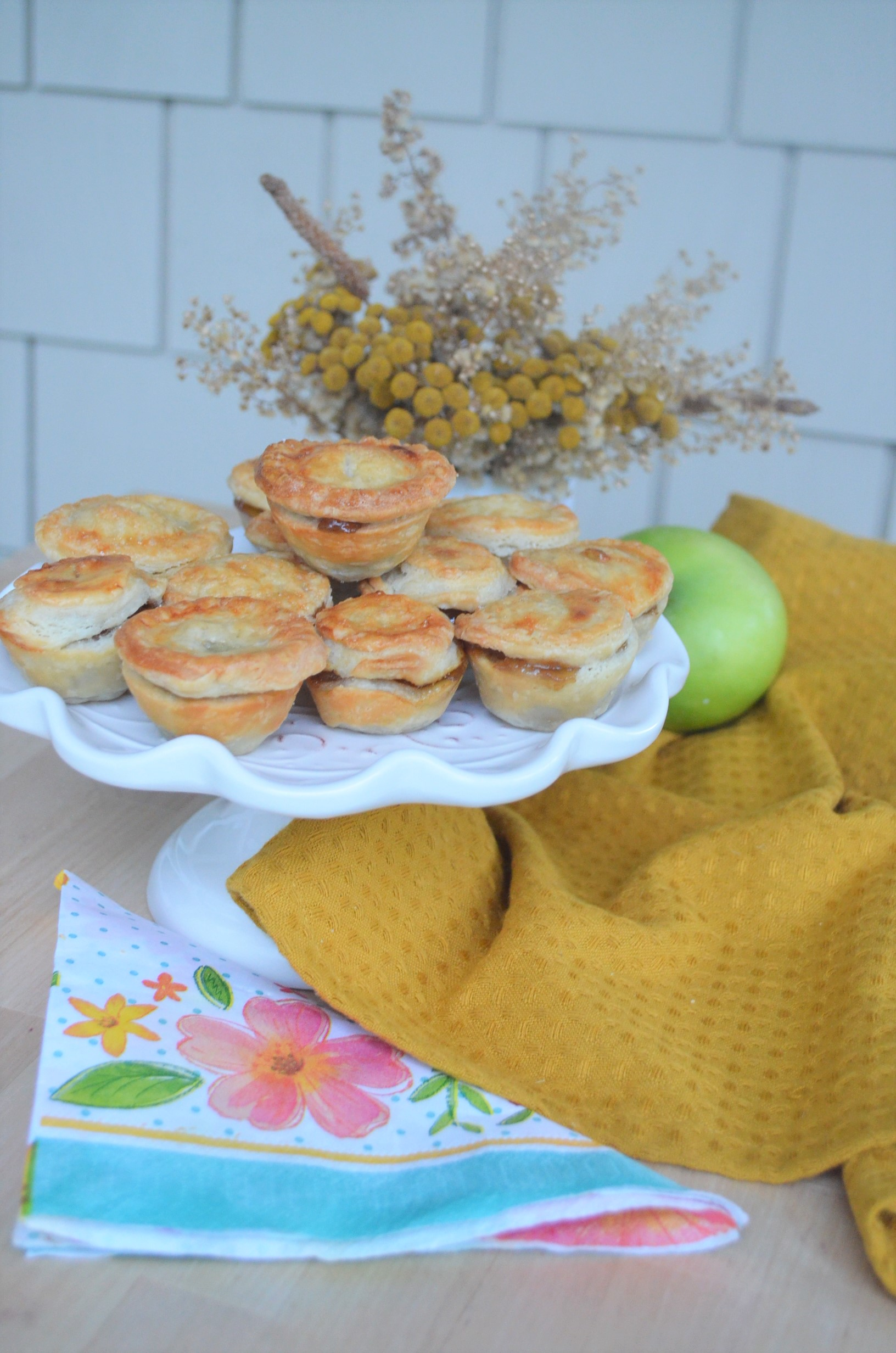 Apple Pie Mini
