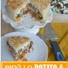 Phyllo Potato and SteakPie