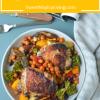 Sheet-Pan Chicken Dinner