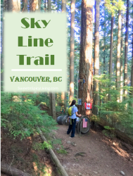 Sky Line Trail 2