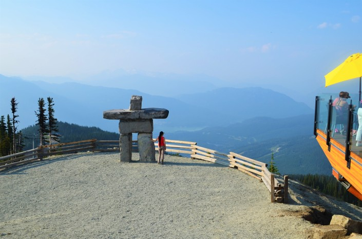 Whistler LookOut