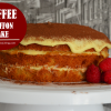 Coffee Chiffon Cake2