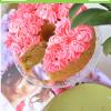 Matcha Chiffon Cake3