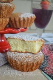 Small Batch Filipino Chiffon Cake