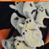 Spoocktacular Halloween Cookies