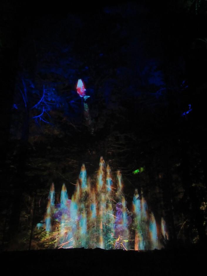 Vallea Lumina Whistler BC