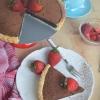 Brownie Tart Recipe