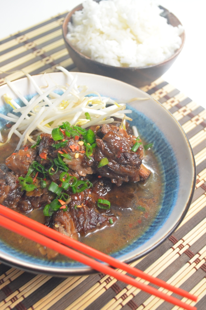 Fork Tender Braised Beef
