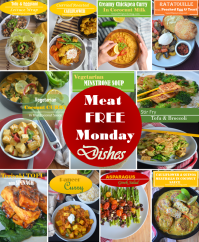 Meat FREE Monday Collage 1