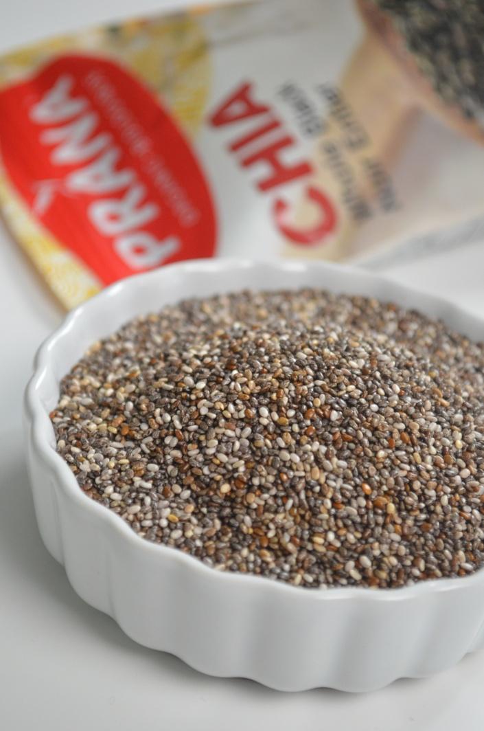 chai seed