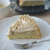 Banana Chiffon Cake By SweetNSpicyLiving