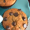Gluten Free Small Batch Banana Muffin