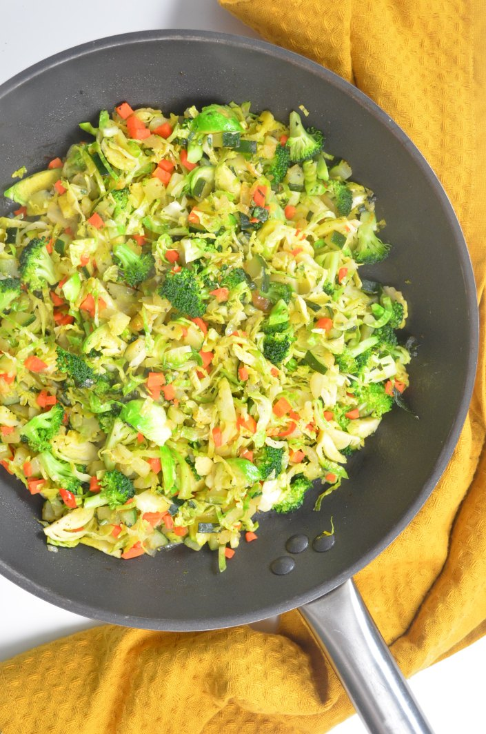 Vegetable Stir_fry