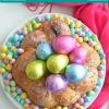 Italian Easter EggBread