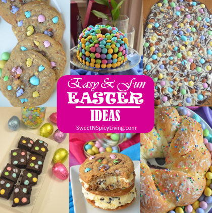 Easter Collage Ideas
