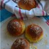 Homemade Brioche Burger Buns2
