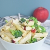 Broccoli Penne PastaSalad