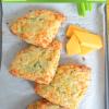 Potato and CheddarScones