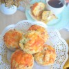 Savory Muffin By SweetNSpicyLiving