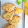 Small Batch Potato CheddarScones