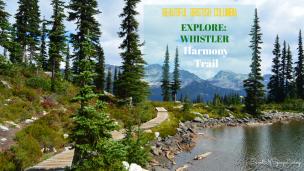 Whistler Harmony Trail