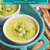 Asparagus Soup 4
