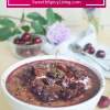 Black Forest Oatmeal
