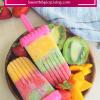 Fruit Popsicle 3