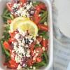 Greek Green BeansSalad