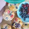 Very Beryy Muffin