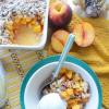 Peach and Mango Crisp2