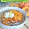 Peaches and Cream Oatmeal2