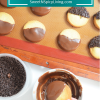 Chocolate Dipped Shortbread Cookie2