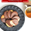 Chocolate Dipped Shortbread Cookie4